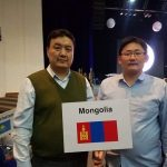 Нийслэлийн нэгдүгээр сургуулийн захирлаар Монгол Улсын зөвлөх багш З.Бат-Эрдэнийг томиллоо