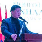 Монгол Улсын Ерөнхий сайд Говьсүмбэр аймагт ажиллаж байна
