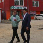 Дарь-Эхийн 3.3 км авто замыг шинэчлэх ажлыг эрчимжүүлэх үүрэг өглөө